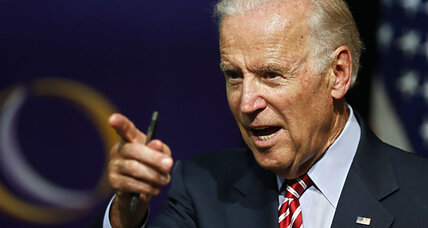 Why Joe Biden is fund-raising in Florida